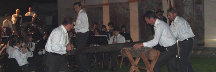 Concerto di San Giacomo