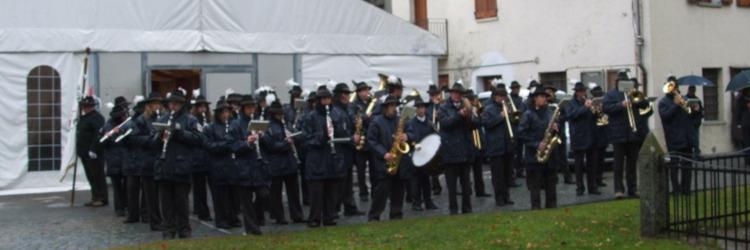 Santa Cecilia 2009