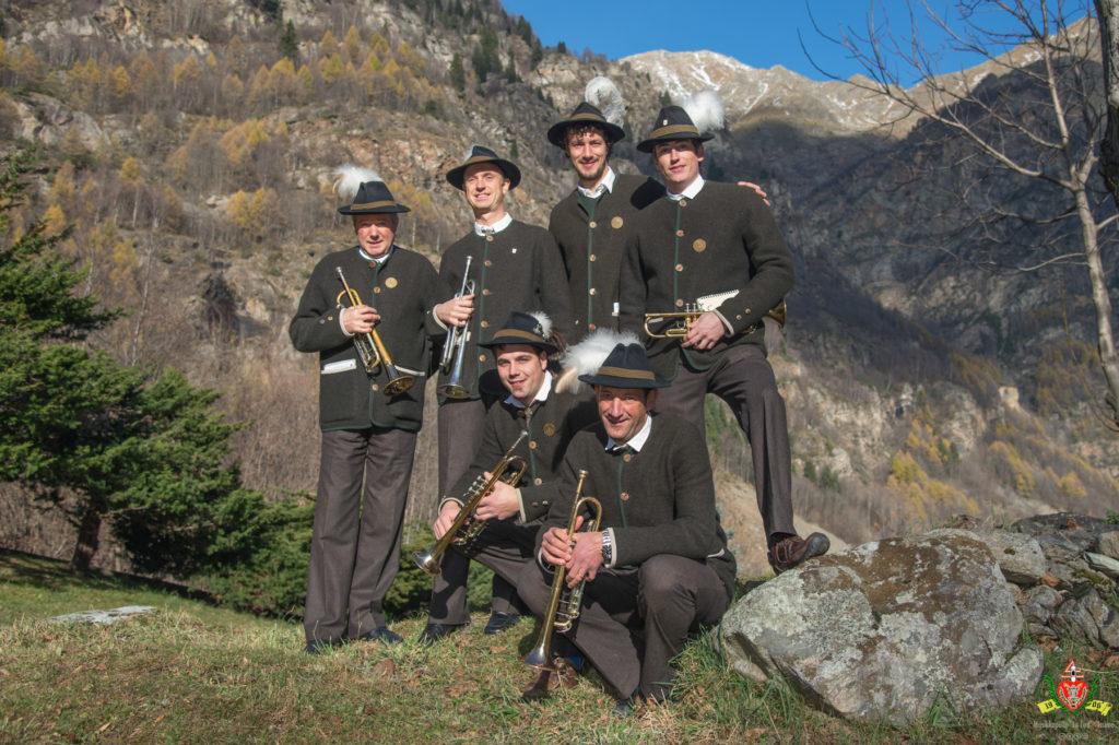 MusikkapelleLaLira 2015 Trombe