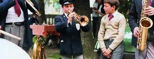 Il Maestro Montanari